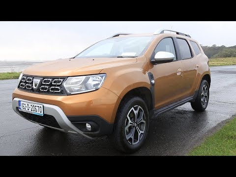 Dacia Duster review | Can anyone else make a better new car for the price? #Dacia #DaciaDuster