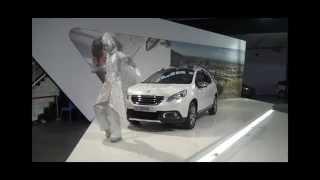 Gambar cover Oz Crystal - Peugeot - Creartys