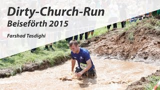 Dirty Church Run in Beiseförth 2015