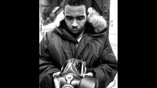 Pharoahe Monch - Broken Again- PTSD