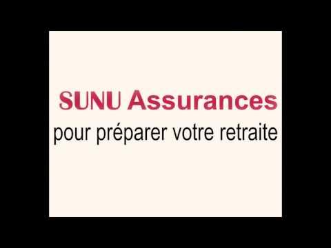 SUNU Assurances prépare l'avenir de vos enfants et votre retraite