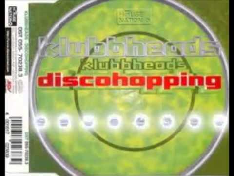 Клип Klubbheads - Discohopping - Klubbheads Radio Mix