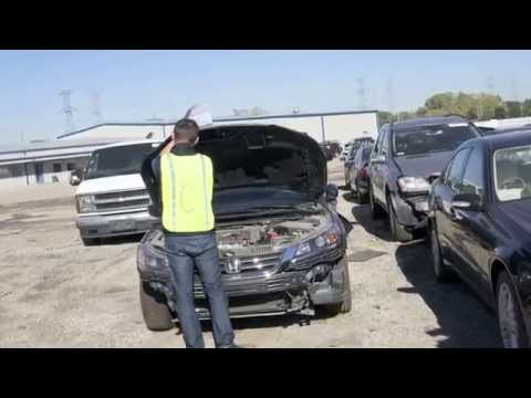 "Copart Buyer Education: Before Auction ""Buying Vehicles with Confidence"""