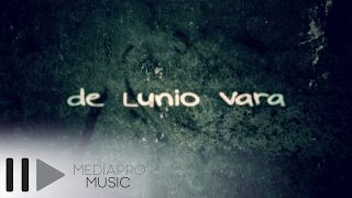 Repeat youtube video Dan Balan - Lendo Calendo ft. Tany Vander & Brasco (Lyric Video)