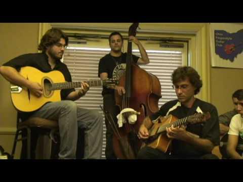 Frank Vignola Quintet & Joshco Stephan - Nuages