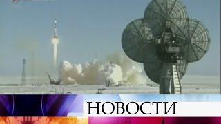 СБайканура стартовала последняя вистории ракета «Союз-У».