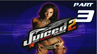 Juiced 2 Hot Import Nights | Part 3 | This Makes Drifting Look Easy