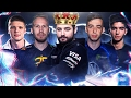 HOW PROS BECOME LEGENDS • FALLEN, SCREAM, S1MPLE, KENNYS! • INSANE CLUTCHES, PLAYS, ACES!
