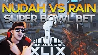nudah faze rain super bowl bet rip nudah psn goes down red scarce