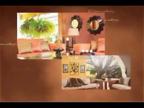 de Decoracion Enero 2013 de Home Interiors de México  YouTube