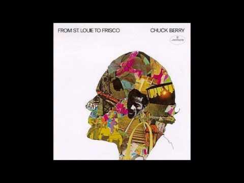 Chuck Berry  My Tambourine