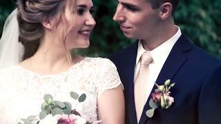 Алексей и Наталья 2018. Невероятно трогательная и нежная песня невесты!