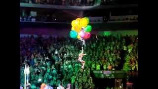 Katy Perry - Birthday - Lincoln, NE 8/20/2014