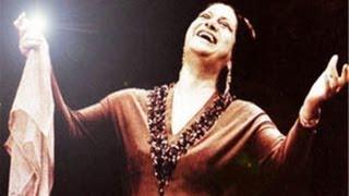 أم كلثوم (  أمل حياتى ) - المقطع الثالث /  أجمل مقطع /  الحفلة الأولى 1 ديسمبر 1965م.