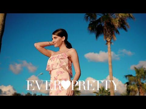Larisa for Ever Pretty in Cyprus