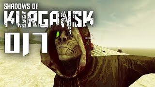 Shadows of Kurgansk [017] [Einen Tag lang überlebt] [Let's Play Gameplay Deutsch German] thumbnail