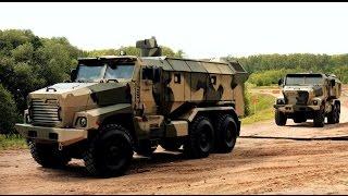 Если завтра война автомобили будущего для российской армии
