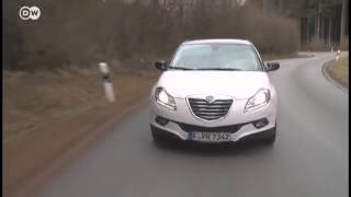 Im Test: Lancia Delta | Motor mobil