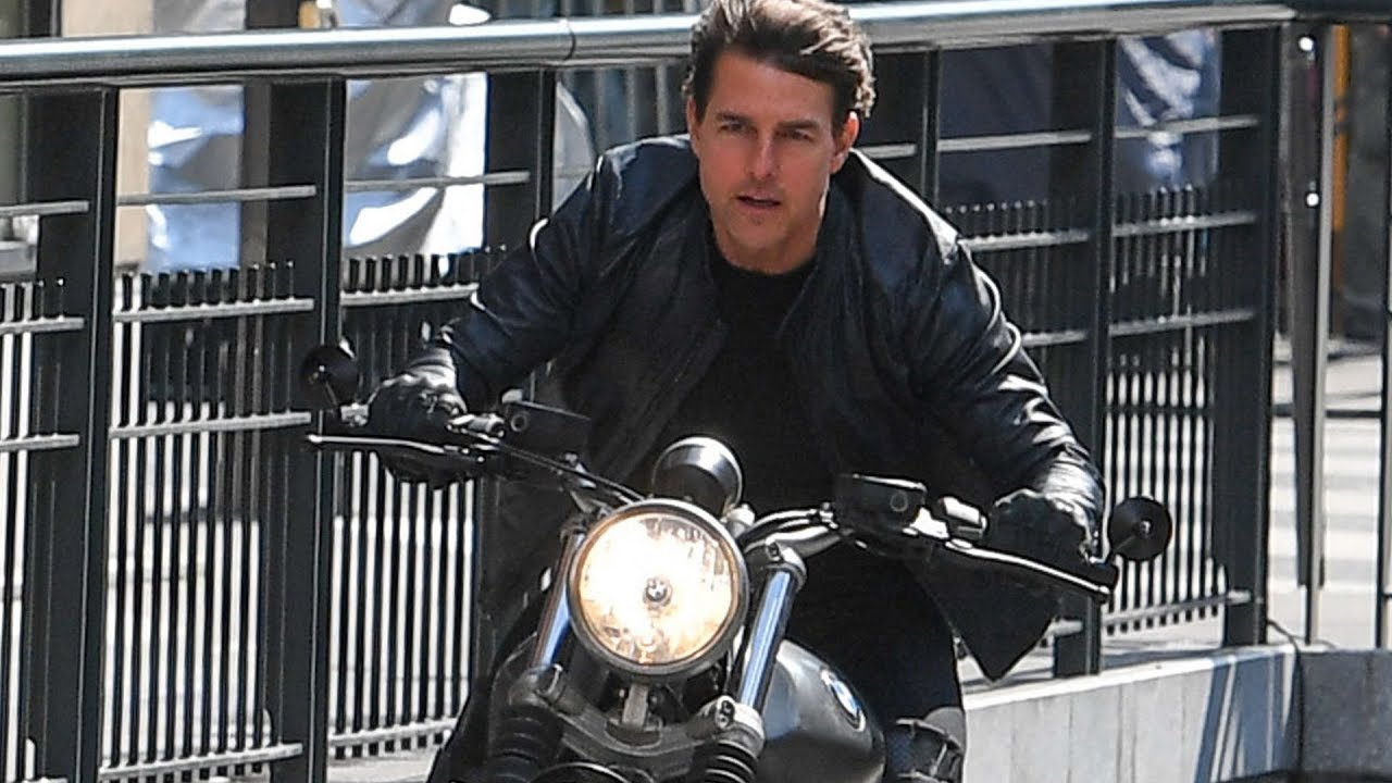 Tom Cruise's Stunt Injury to Delay 'Mission: Impossible 6' Production