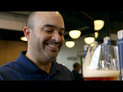 Dream Jobs: Brewmaster