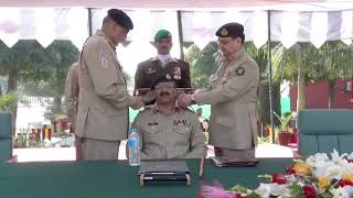 Press Release No 403/2018, COAS visited Mujahid Force at Bhimber - 28 Dec 2018 (ISPR Official Video)