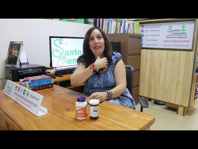 Detox de Hongos y Parásitos - Santo Remedio Panamá.
