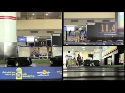 T1 Domestic Terminal Video Walkthrough x264