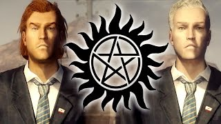 New Vegas Mods: Supernatural