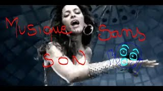 Nâdiya - Roc ( Clip sans musique )
