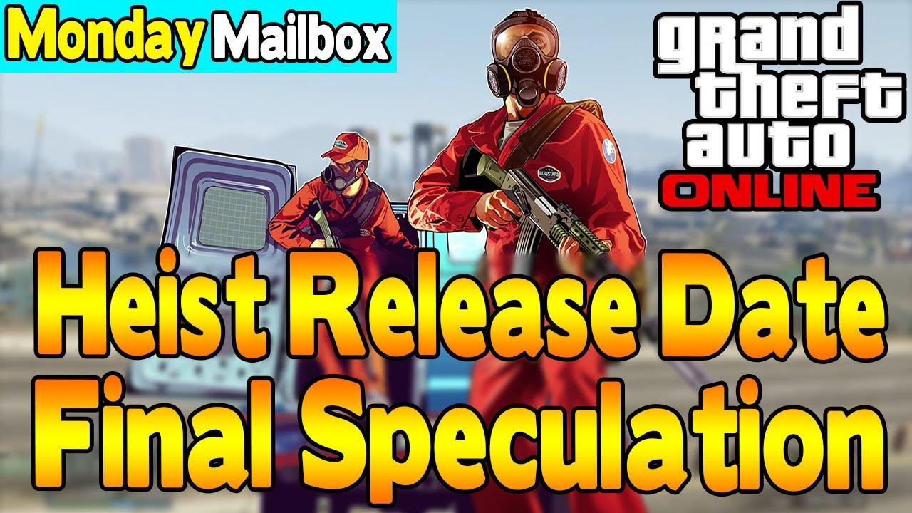 GTA 7 Release date, Rumors and News