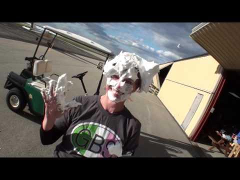 Triple Pie Play @ Mid America Sport Parachute Club