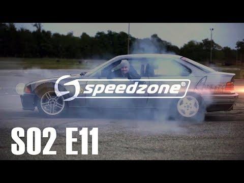 Speedzone S02E11: Lánctalpasok és a magyar csodagép