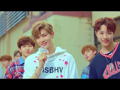 Wanna One (워너원) - Never  MV