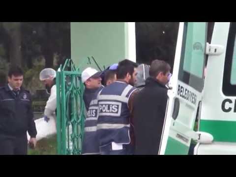 Japanese engineer found dead at cemetery in Turkey's Yalova