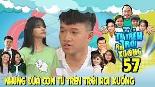 THE UNEXPECTED CHILDREN| EP 57| Nam thu shocks since WINNER P336 has a girlfriend