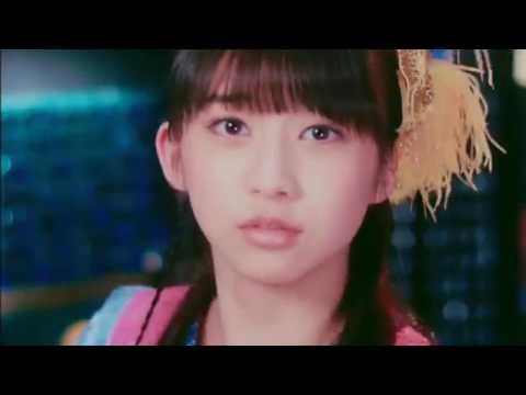Morning Musume'16 - Utakata Saturday Night! (Makino Maria Solo Ver.)