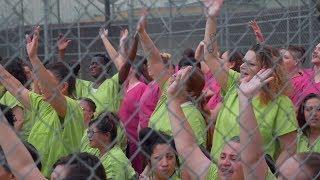 SUA: Evanghelia atinge inimi în închisorile din Texas
