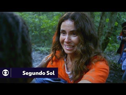 Segundo Sol: capítulo 9 da novela, quarta, 23 de maio, na Globo.