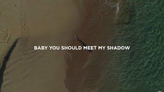 Jake Scott - Meet My Shadow (Lyric Video)