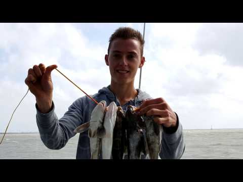 Texas Gulf Coast Surf and Bay Fishing - South Padre Island -  Tips SPI