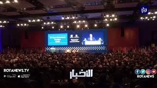 جلالة الملك: الأولوية الوطنية هي تأمين مستوى حياة أفضل لكل الأردنيين - (9-5-2018)