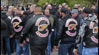 Top 10 Dangerous Biker Gangs in Canada 2018. Most Notorious Canadian Motorcycle Gangs