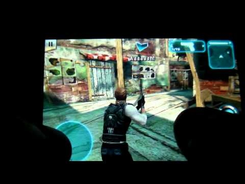 Zombie Infection IPhone IPod IPad Gameplay Review Part 1 Of 2
