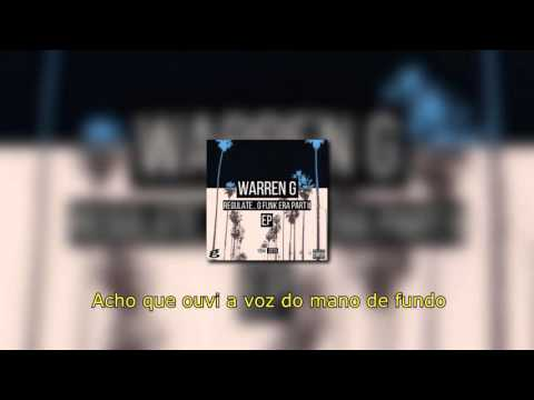 Warren G feat. Nate Dogg - Dead Wrong (Legendado)
