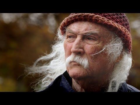 'David Crosby: Remember My Name' Trailer