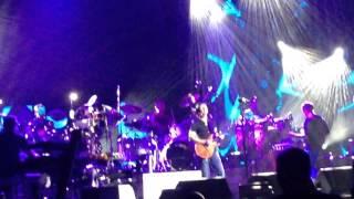 Santana - Samba Pa Ti at O2 Arena 25/07/15