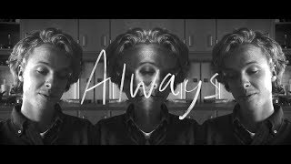 Download lagu Isak Danielson - Always (official video)