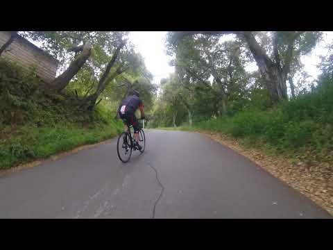Old La Honda - Skyline - Kings Mountain
