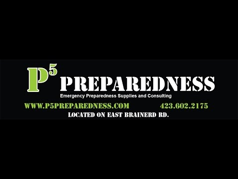 The Patriot Prepper Show 3-3-2016 Bartering and what you need for Prepping
