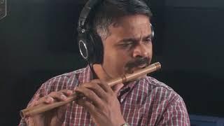 Naam Gum Jayega -  Flute Instrumental